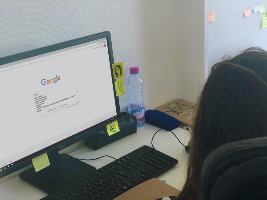 Addviso - Résultats SEO Google