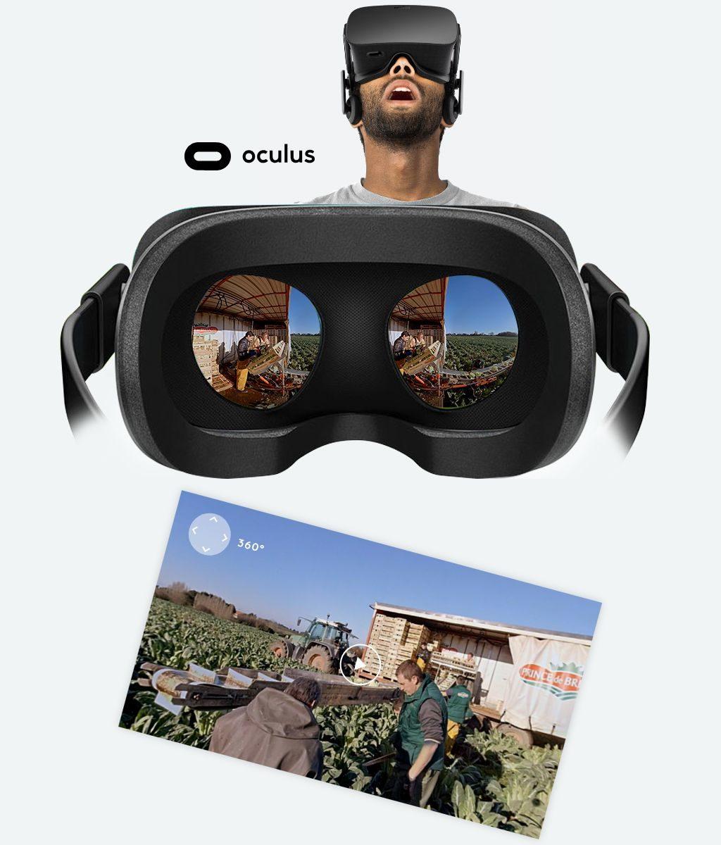 Addviso - Oculus Prince de Bretagne