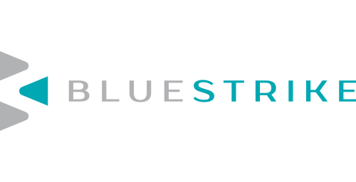 Blue Strike